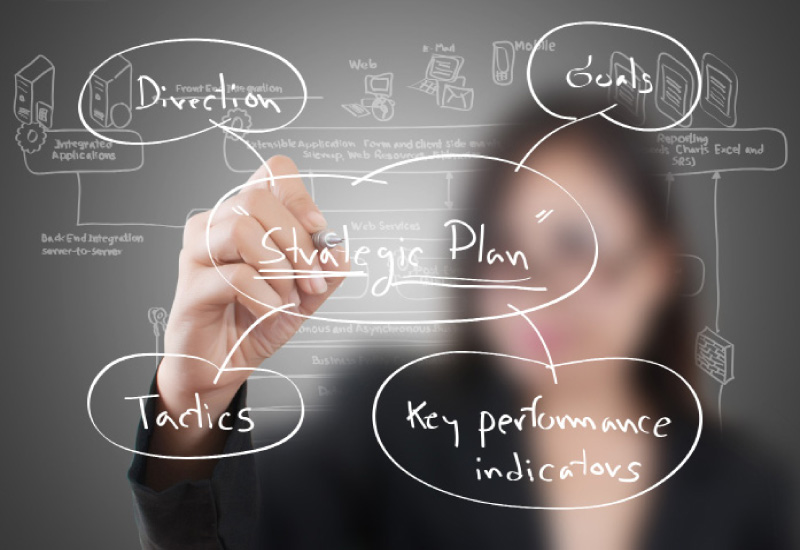 A strategic plan for FM - Facilities Management Middle East