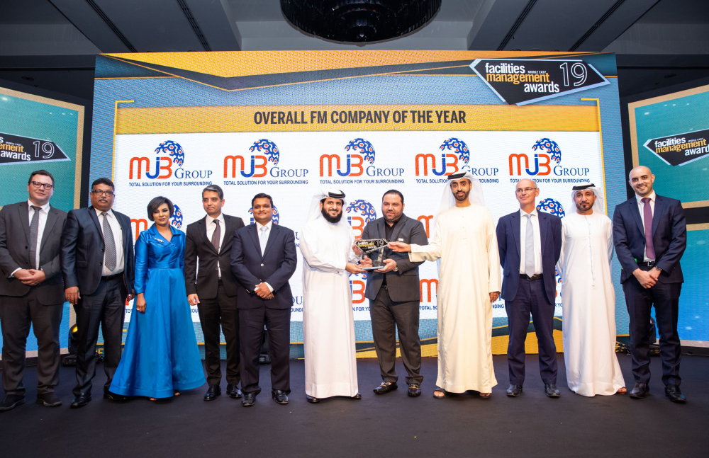 Imdaad wins Overall FM Company of the Year 2019