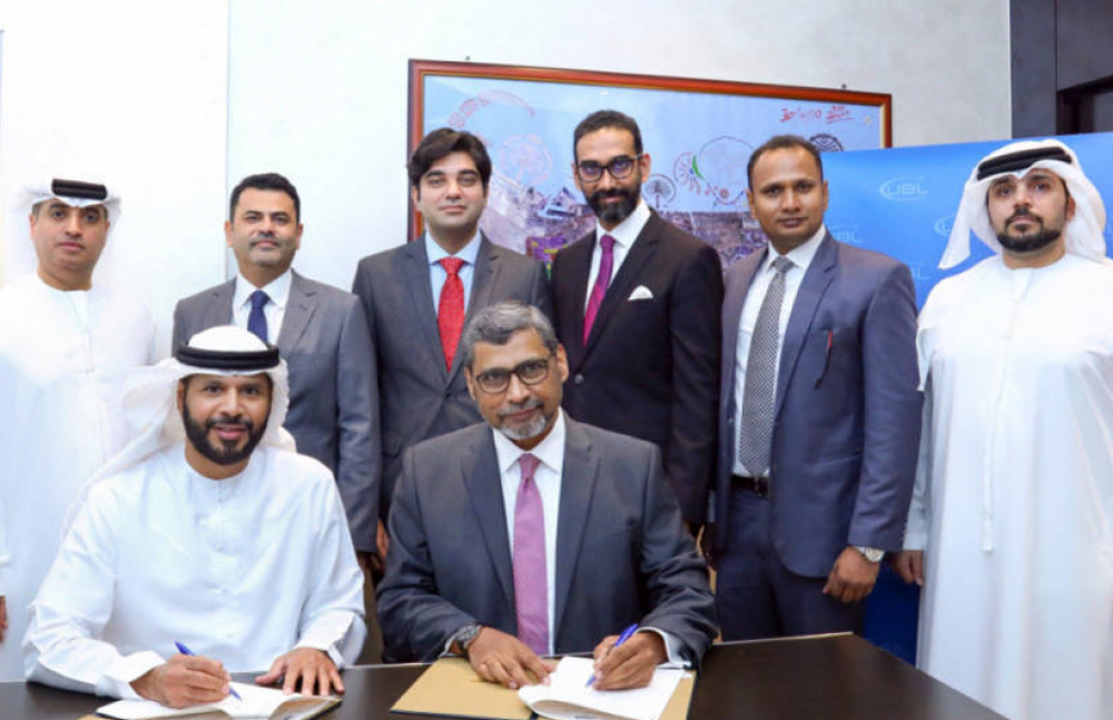 Dubai's Rera signs MoU with United Bank to manage OA accounts