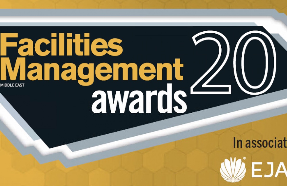 Video: Facilities Management Middle East Awards 2020
