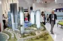 Khidmah's property management at Cityscape 2013