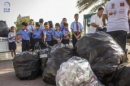 EEG embarks on 'Clean Up UAE' campaign
