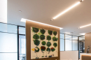Summertown Interiors concludes bank office fit-out