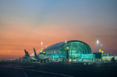Dubai Airports to save 20% on annual energy bills