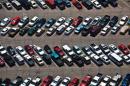 Parking management cranked up in Abu Dhabi