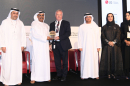 Serco wins Road Safety Award at the Global Infrastructure Congress