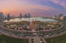 Sharjah Archeology Authority discovers historic castle remains and foundations in Khor Kalba
