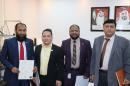 Adeeb Group gets OSHAD certification from municipality