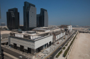 $1.4bn Al Maryah Central Mall to open in Abu Dhabi next year