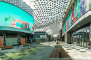 Berkeley mobilises Citywalk project before time