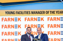 FMME Awards 2020: Young Facilities Manager of the Year shortlist