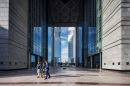 Idama inks 5-year FM contract with DIFC