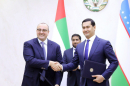Masdar, Uzbekistan sign power purchase agreement to develop solar project