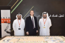 AMMROC unveils MRO Facility at Dubai Airshow 2019