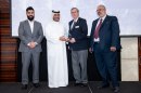 Empower CEO receives global recognition for his efforts in district cooling