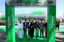 Schneider Electric opens new Smart Distribution Center in Dubai