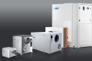 Condair extend its dehumidifier range for Middle East market