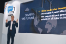 Solar power can benefit the hotel industry, says expert at Big 5 Solar conference