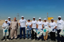 Millennium Airport Hotel Dubai participates in Clean Up the World initiative