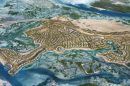 Jubail island investment company awards over AED80m infrastructure works contract