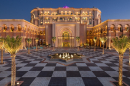 Emirates Palace to be managed by Mandarin Oriental Hotel Group