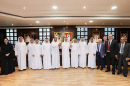 DEWA wins awards for health and safety