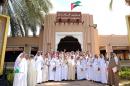 DEWA organises event for senior Emiratis