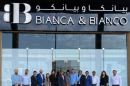 Bianca & Bianco brings affordable luxury fittings to UAE fit-out market