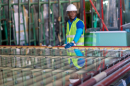 Emirates Glass records manufacturing more than 1,800,000 sq. metre of glass