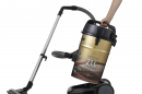 Panasonic launches industry-first detachable drum vacuum cleaner