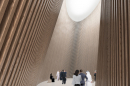 Finland tops out its sustainable Expo 2020 Dubai pavilion