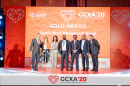 Ejadah wins two awards Gulf Customer Experience Awards 2020