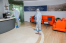 Isnaad launches new disinfection and cleaning service