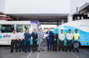 FM firm ServeU reduces its carbon emissions with switch to biofuel