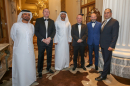 Ejadah's Arkan secures Security Company of the Year award