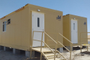 Al Masaood Bergum successfully builds specialised accommodation facility in shortest time possible
