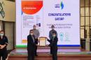 SATORP achieves Intertek's Certification on Business Continuity Management