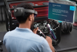 Watch: Can we use Microsoft's Hololens 2 in Dubai's FM?