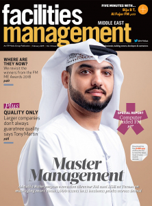 Facilities Management Middle East - February 2019