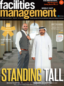 Facilities Management Middle East - April 2019