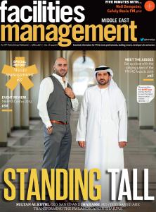Facilities Management Middle East - April 2019