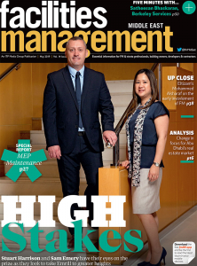 Facilities Management Middle East - May 2019