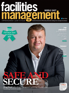 Facilities Management Middle East - June 2019