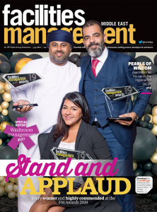 Facilities Management Middle East - July 2019