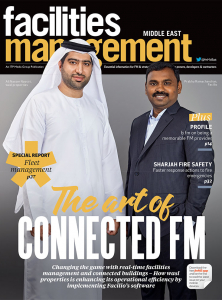 Facilities Management Middle East - September 2019