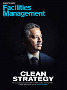 Facilities Management ME - February 2020