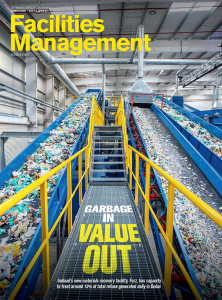 Facilities Management ME - March 2020