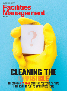 Facilities Management ME - April 2020