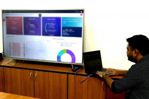 Case study: Smart AE's digital retrofit transformation