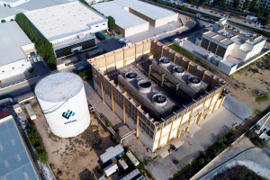 FM LIVE (Video): Maintaining Emicool's oldest district cooling plant